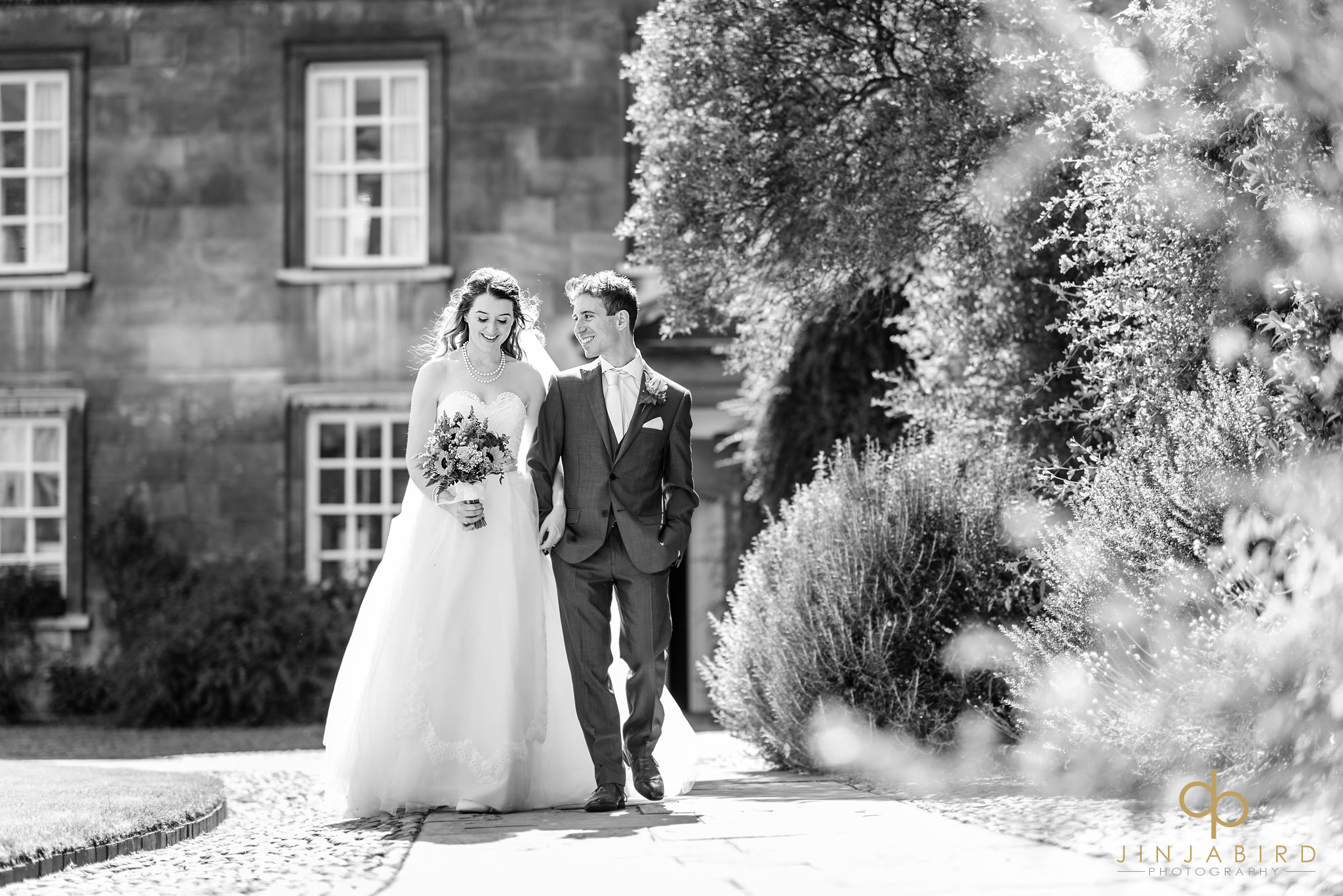 wedding photographer christs college
