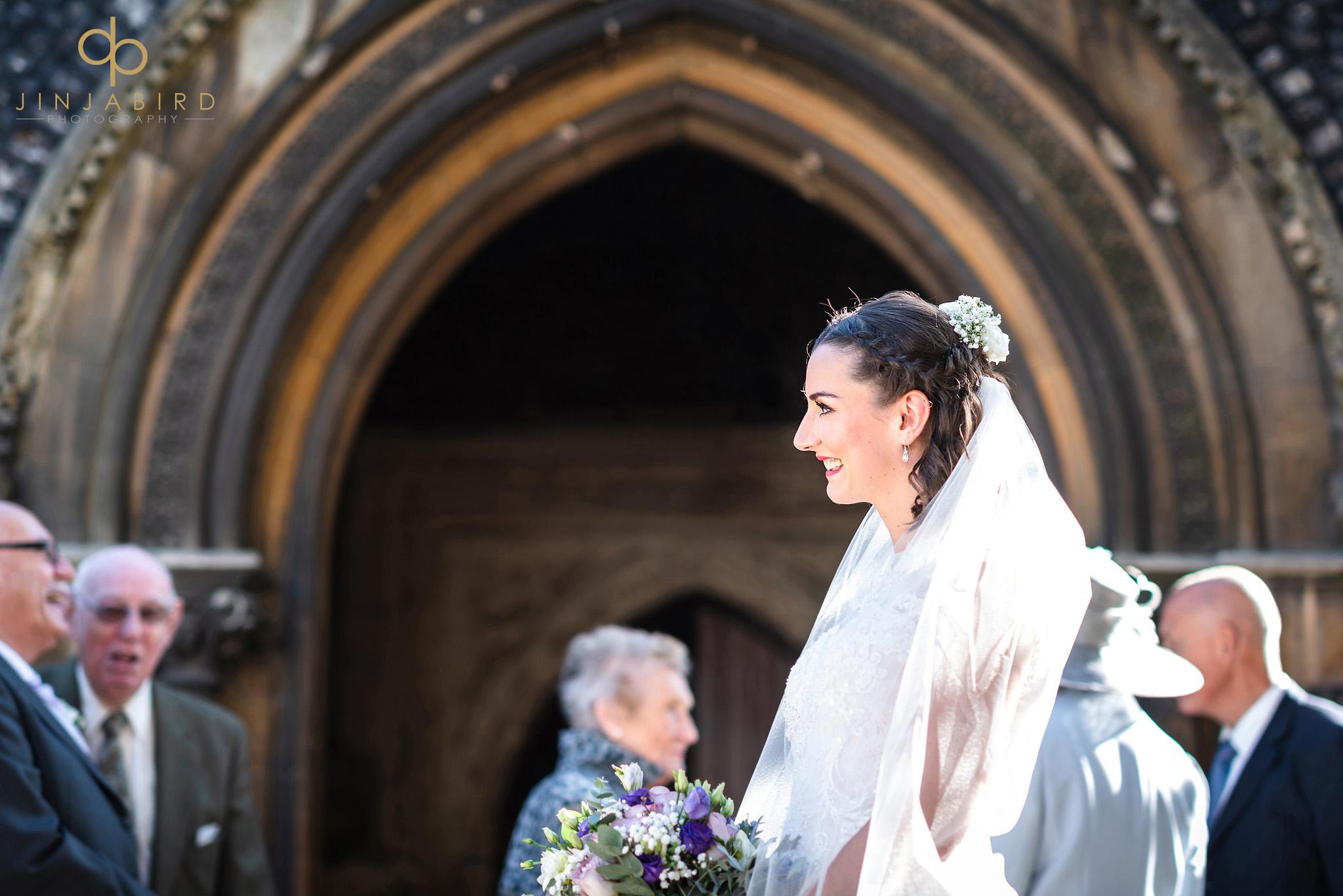 wedding photographer hertford