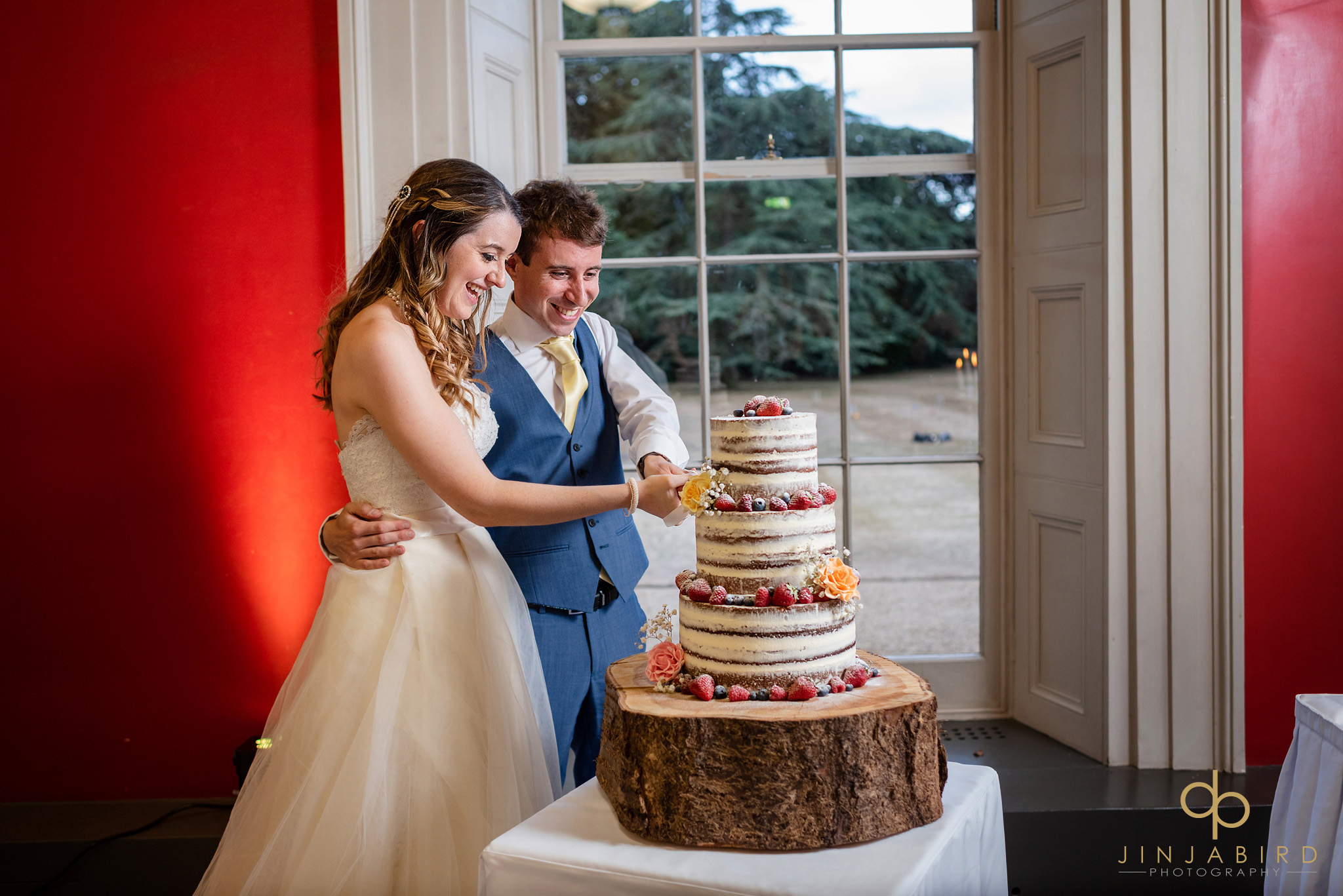 wedding photographers downing college