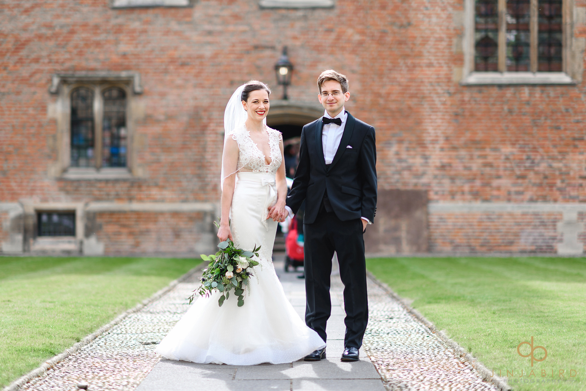 wedding photography magdalene college cambridge