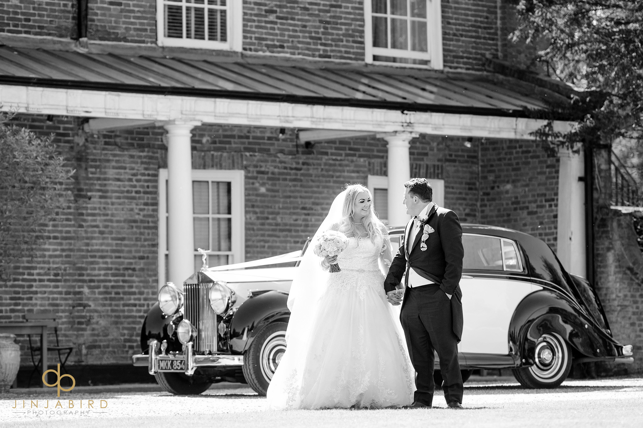 wedding photography stoke place