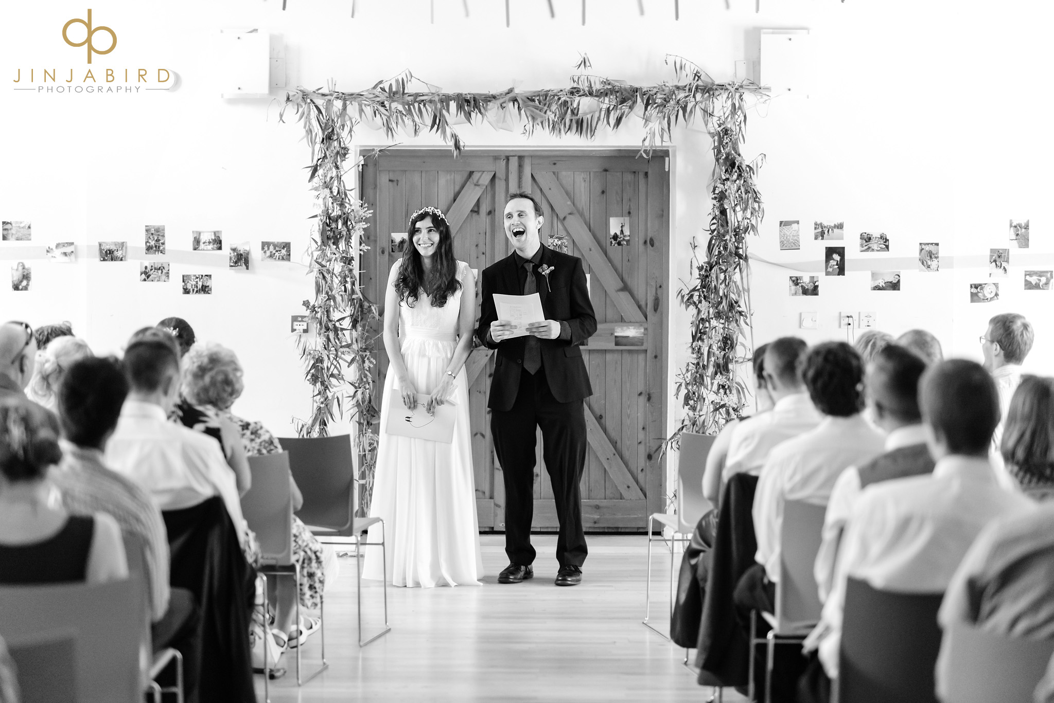 wedding venue chesterton cambridge