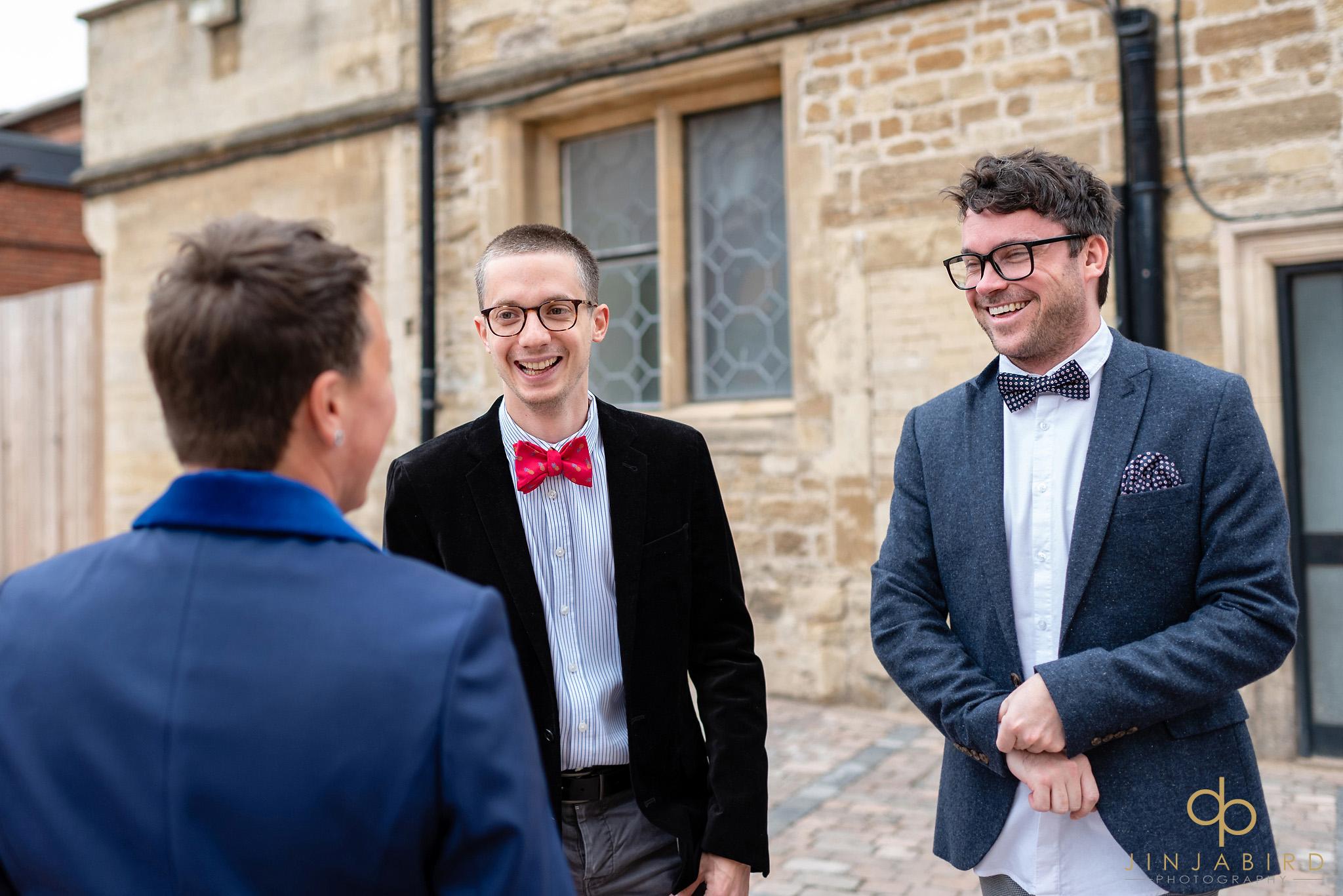 weddings in bedford