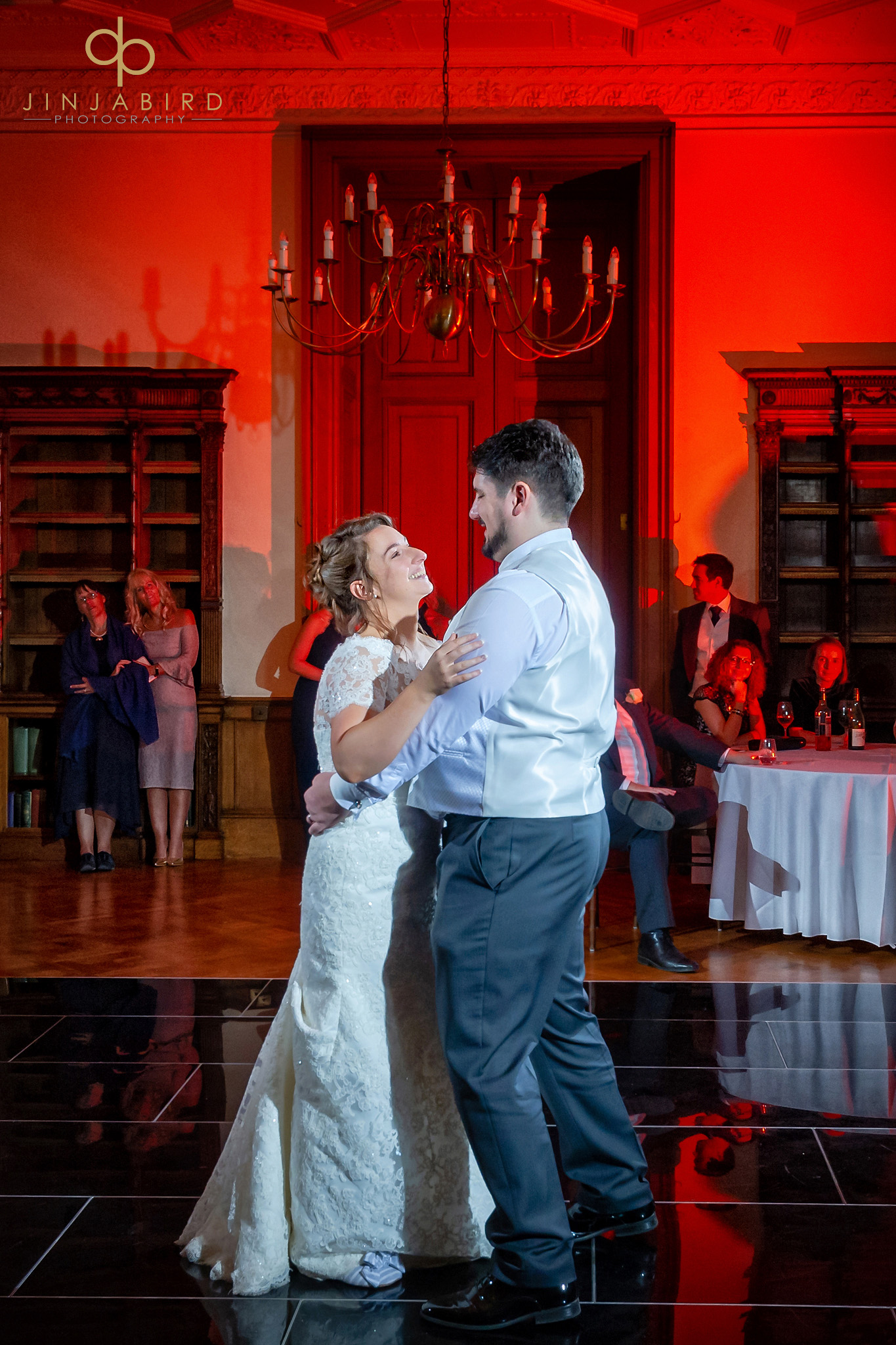 bride groom first dance shuttleworth house