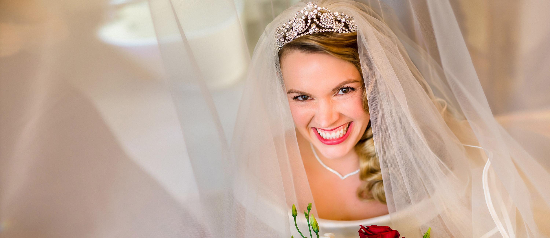 wedding photographer st-neots