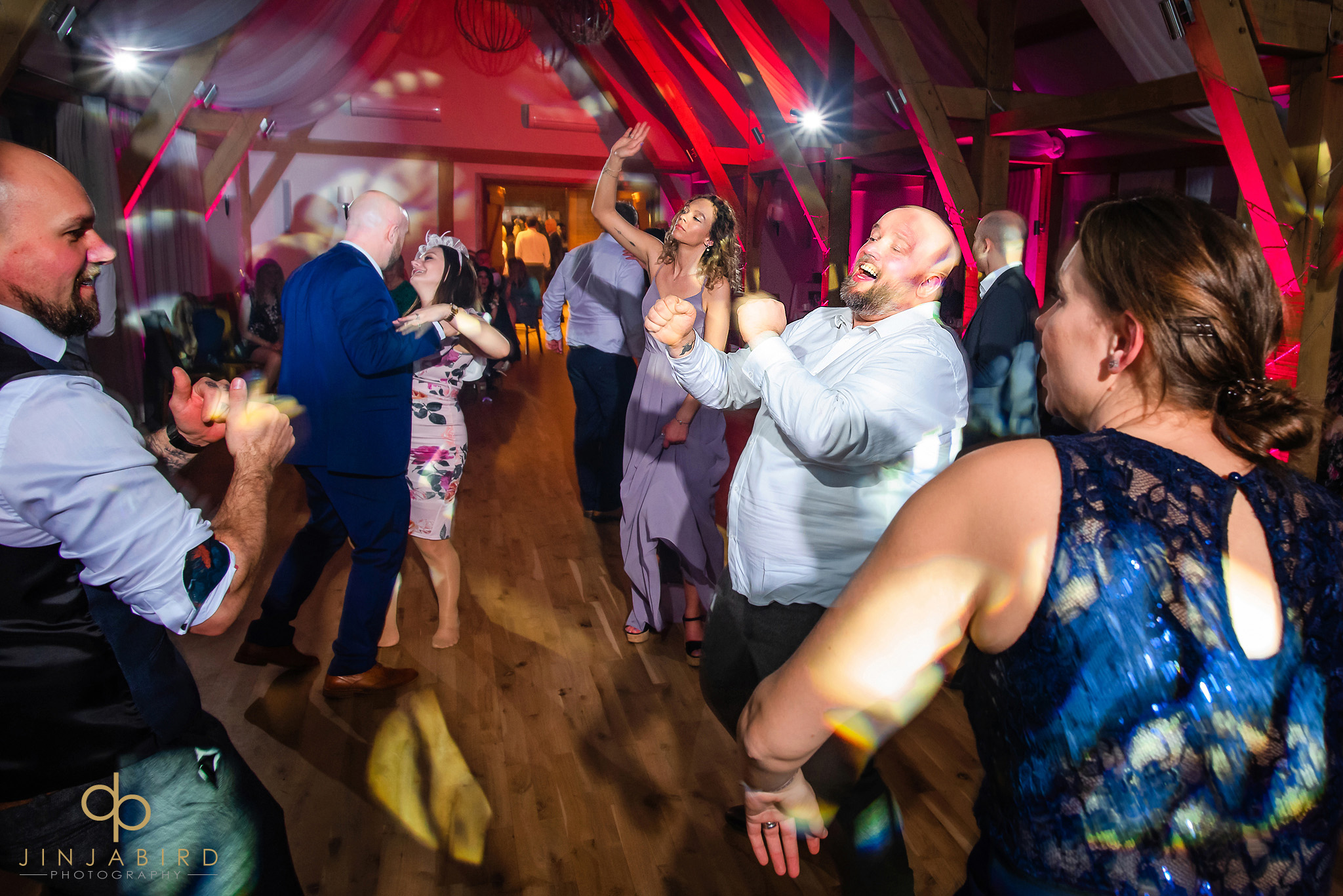 wedding disco bassmead manor
