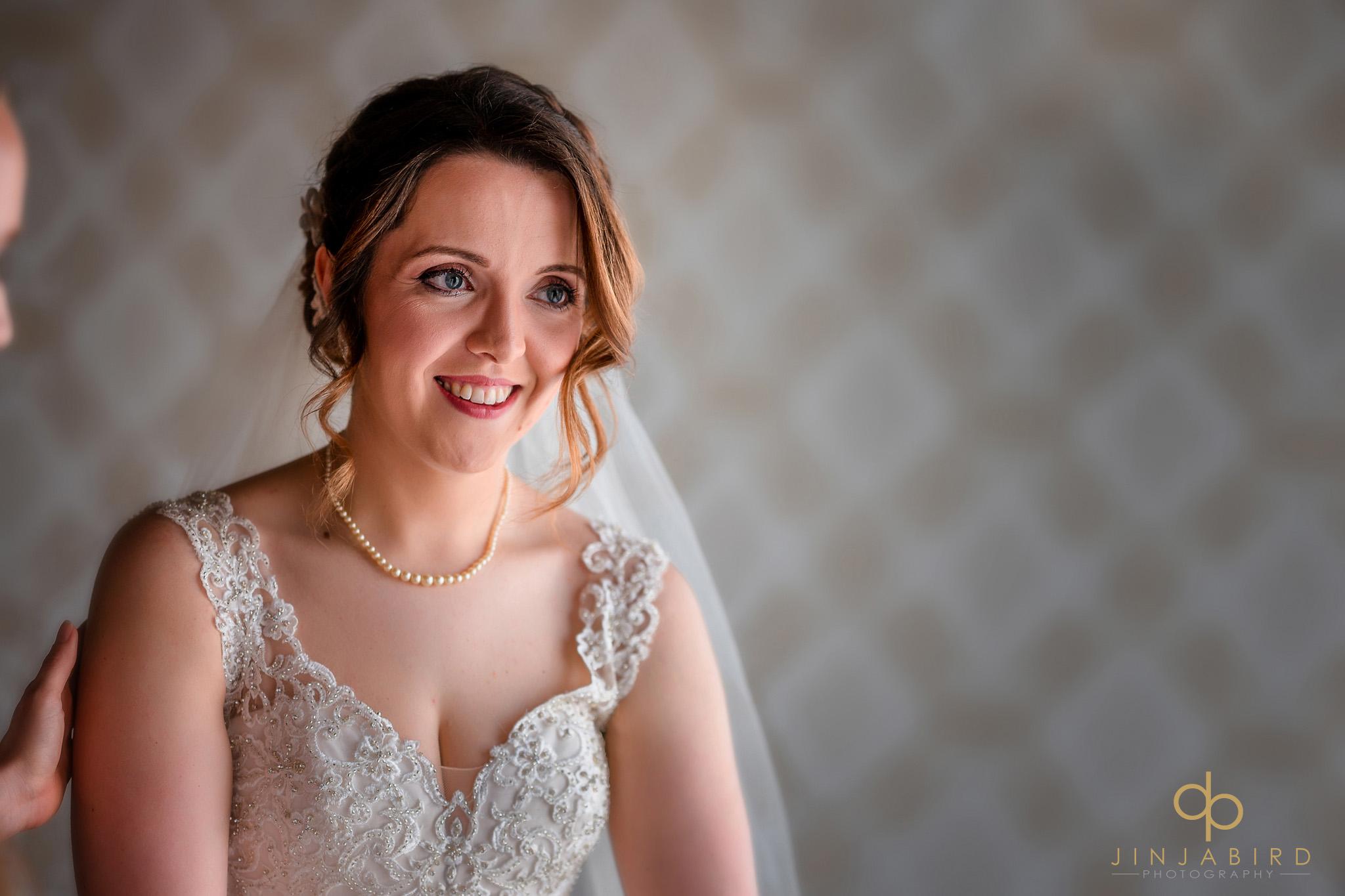 bride bassmead manor