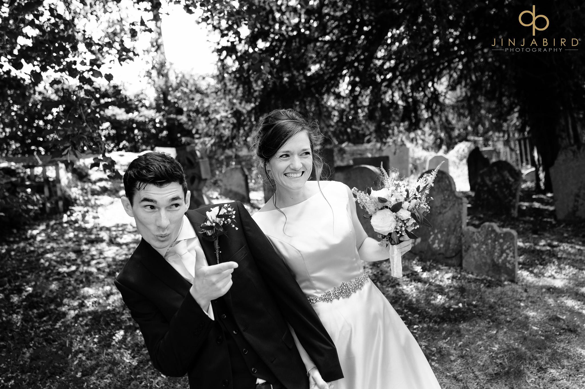 dodford church weddings