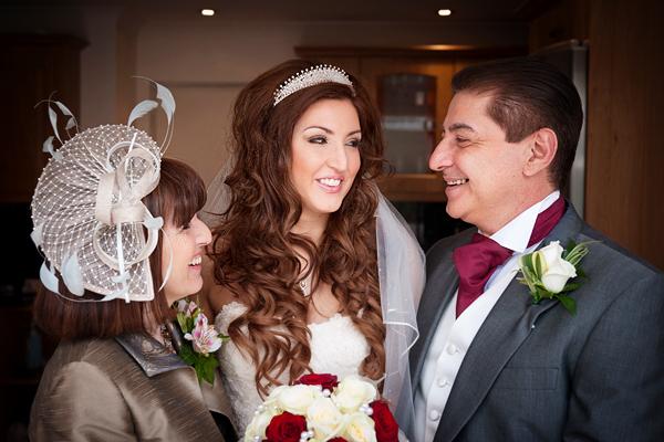 Vauxhall Recreation Club Wedding Photography – Natalie & Greg