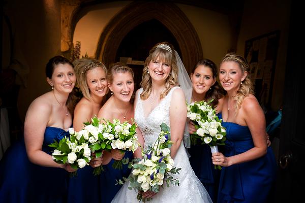 Lane End Pavilion Wedding Photography – Kathryn & Lee