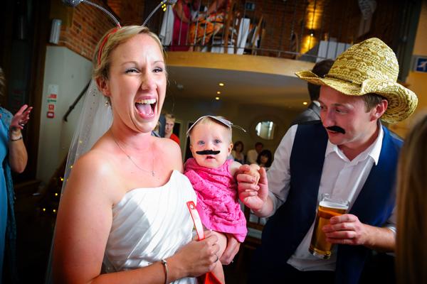 Dodmoor House Wedding Photography – Michelle & Jason