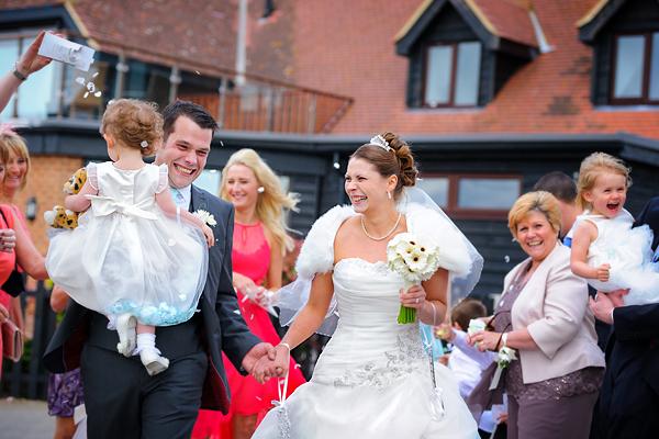 Langdon Hills Country Club wedding photography – Donna & Blake