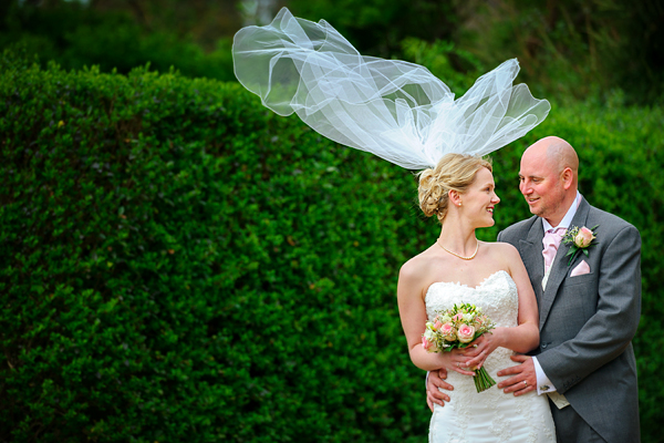 North End Barns Bletsoe Wedding Photography – Lucy & Mark