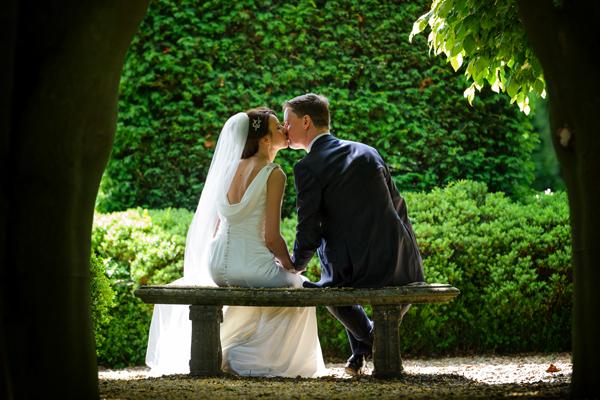 Fawsley Hall Wedding Photography – Zoe & Oli