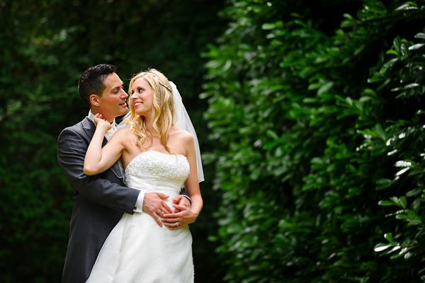 Bull Hotel Gerrards Cross wedding photography – Sarah & Phil