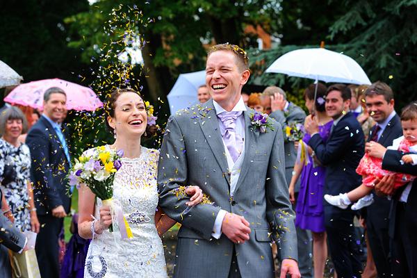 Dunstable wedding photography – Krysia & Sam