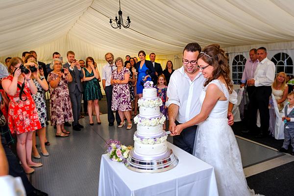 Moreteyne Manor Wedding Photography – Megan & James
