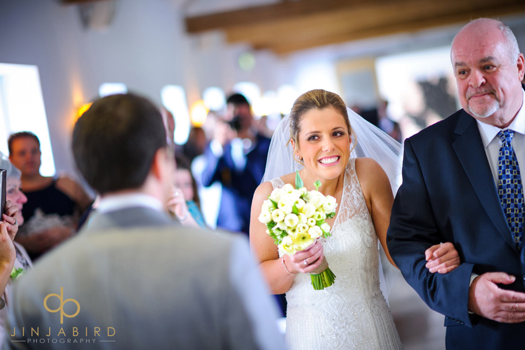 Wedding Photographer Southend Barns