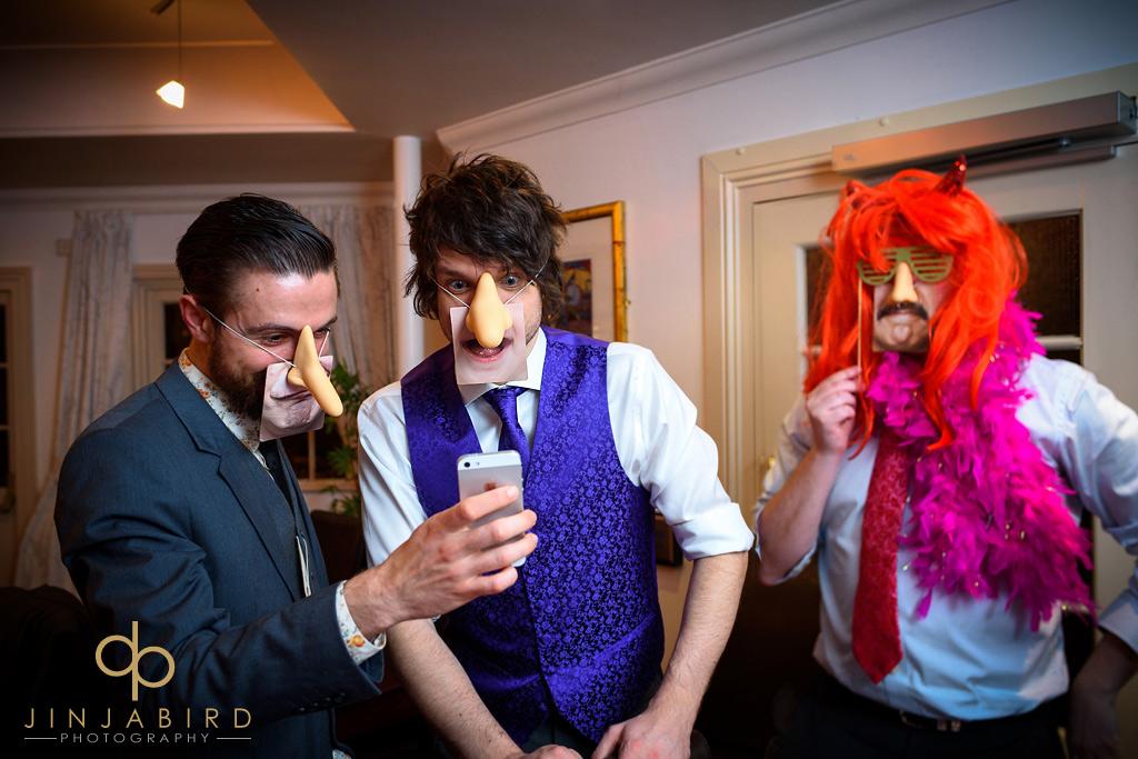 Wedding Photographer Hitchin Priory
