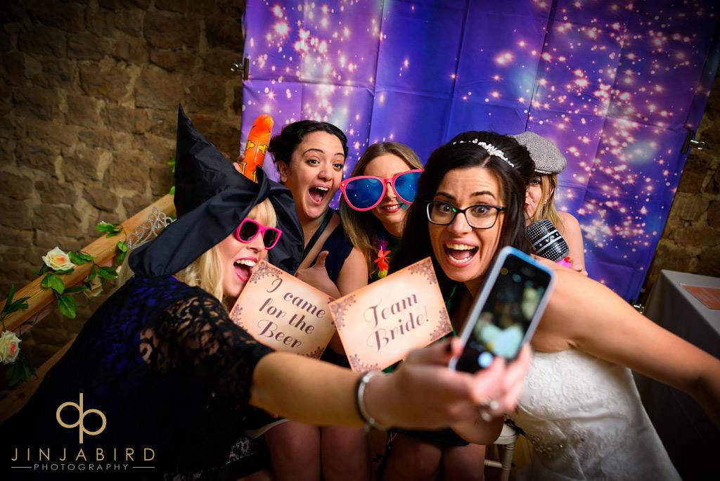 Wedding Photographer Hunsbury Hill Centre