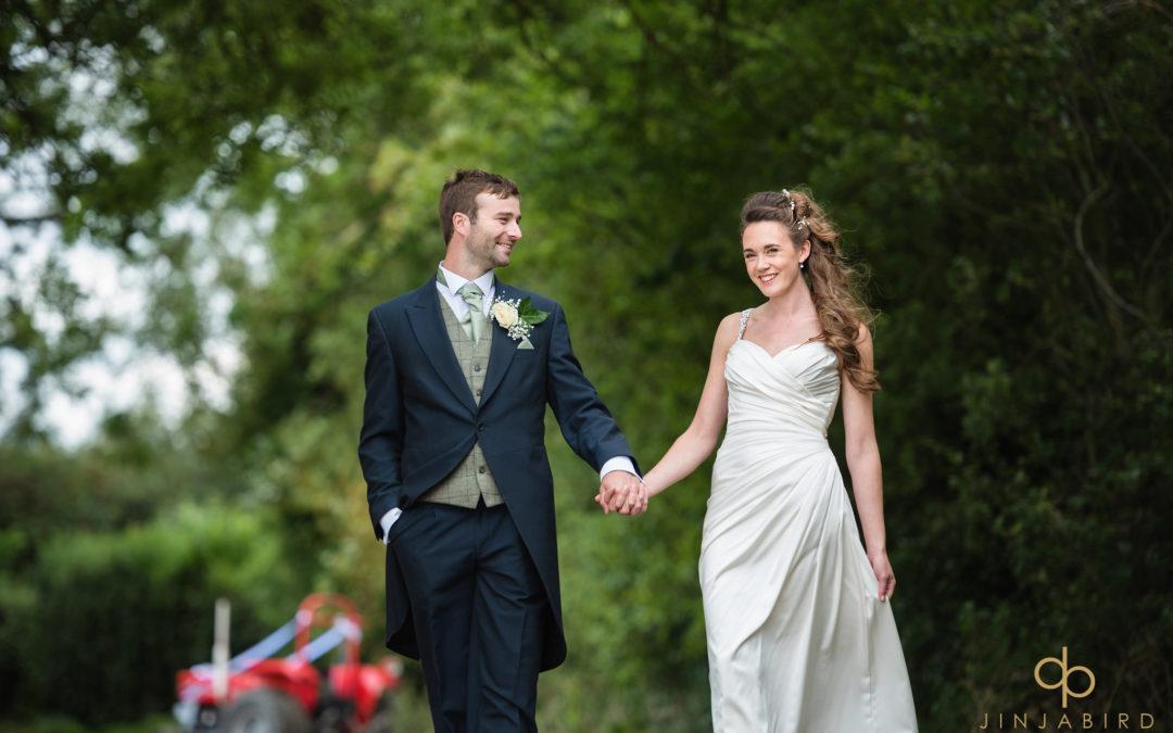 Marquee wedding Cambridgeshire