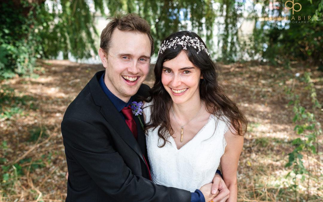 Reportage wedding photography Cambridge