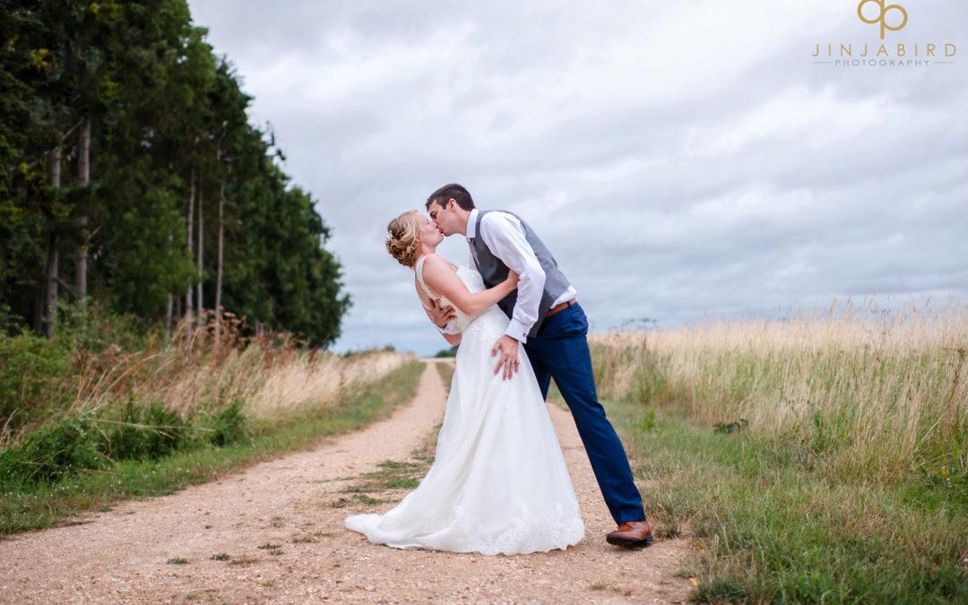 August wedding Bassmead Manor