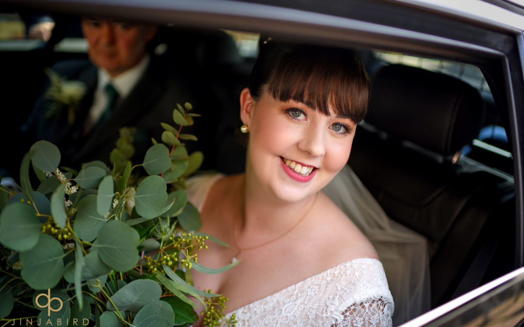 Wedding at Bassmead