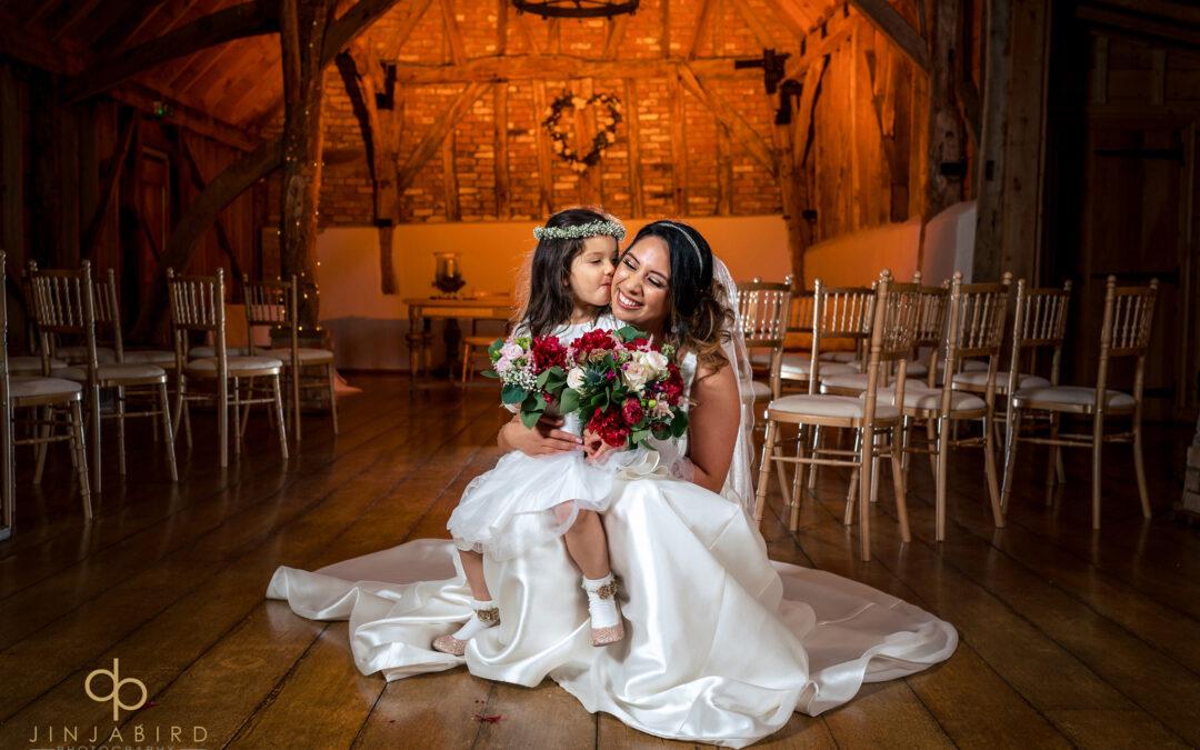 May Wedding Bassmead Manor Barns
